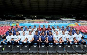 Argentina debuta ante España en el Mundial Sub 17