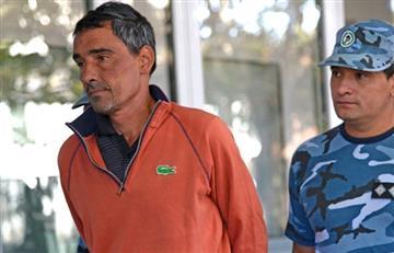 """Tres años y medio de prisión para """"Bebote"""" Álvarez por intentar extorsionar a Holan"""