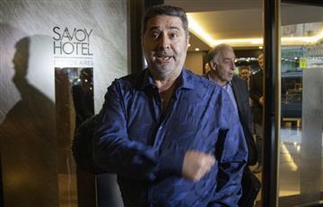 """""""Nos congelaron el VAR"""" la frase de Daniel Angelici y memes"""