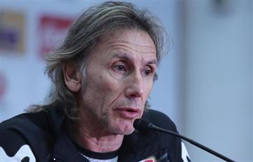Ricardo Gareca le cerró la puerta a Boca e Independiente