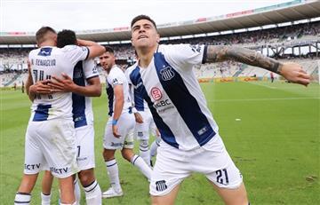Talleres recuperó la memoria y le ganó a Newell's en Córdoba
