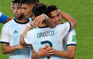 Argentina vs Paraguay: así quedaron los cruces de octavos del Mundial