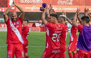 Argentinos Juniors quiere ser el único puntero ante Defensa y Justicia
