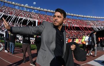 Gallardo, noticia en España tras otra derrota de Barcelona