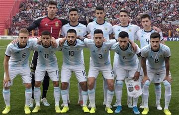 Argentina va por Tokio: se sortearon los grupos del Preolímpico 2020
