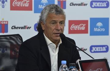 Néstor Gorosito habló del interés de San Lorenzo en conferencia
