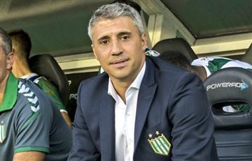 "Crespo le respondió el polémico audio a Gorosito: ""Está mal informado"""