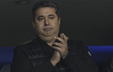 Daniel Angelici va a convocar a las 15 agrupaciones de Boca