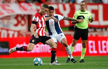 Estudiantes le ganó 1 a 0 a Talleres y se despidió el Estadio Único