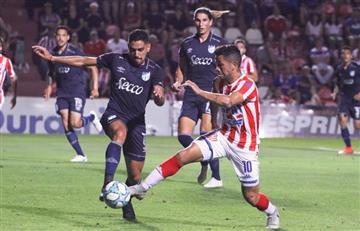 Atlético Tucumán le ganó 1 a 0 a Unión y se mete en la pelea