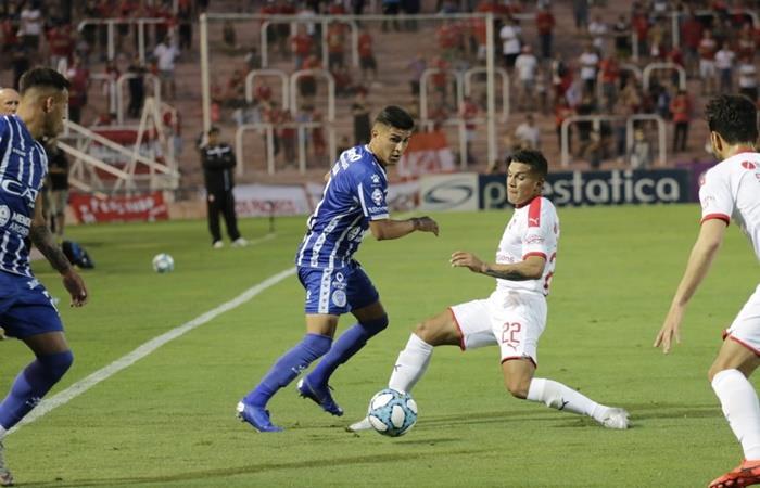 Independiente le ganó a Godoy Cruz en Mendoza y se anima a soñar. Foto: Twitter Independiente