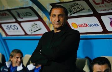 Ramón Díaz renunció en Egipto y suena para dos grandes del fútbol argentino