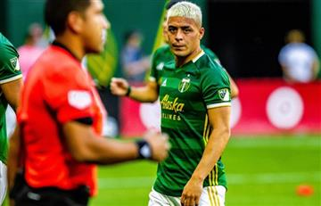 Víctor Blanco se reunirá con Brian Fernández tras ser echado de la MLS