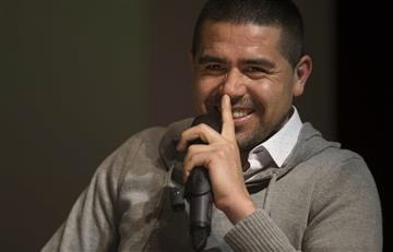 Elecciones en Boca: Juan Román Riquelme va de vicepresidente segundo con Jorge Amor Ameal y Mario Pergolini