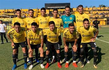 10 jugadores de Flandria se enfermaron por un virus y suspendieron su partido con San Miguel