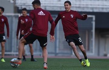 """Nacho Fernández: """"Más motivación que jugar la final no hay"""""""