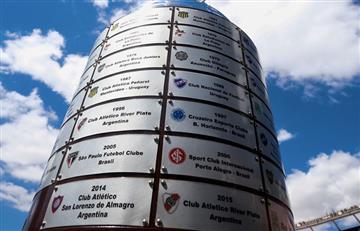 El Brujito Maya aseguró que equipo entre River y Flamengo va a ser el campeón de la Copa Libertadores