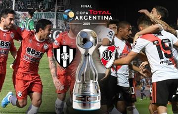 Confirmado: la final de la Copa Argentina se jugará el 13 de diciembre