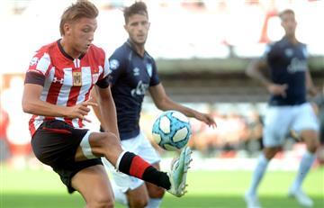 Estudiantes igualó ante Atlético Tucumán en la inauguración de su nuevo estadio