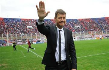 Marcelo Tinelli se presentará como candidato de San Lorenzo