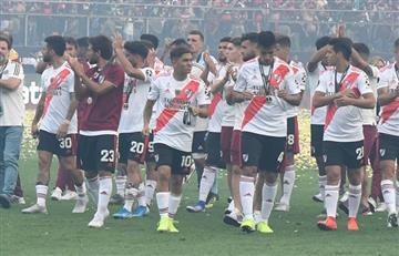 River vuelve al ruedo ante Newell's, tras la final de la Libertadores