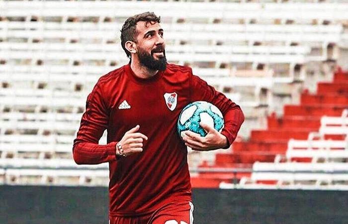 Lucas Pratto rompió el silencio sobre sus error en la Libertadores ¦. Foto: Instagram