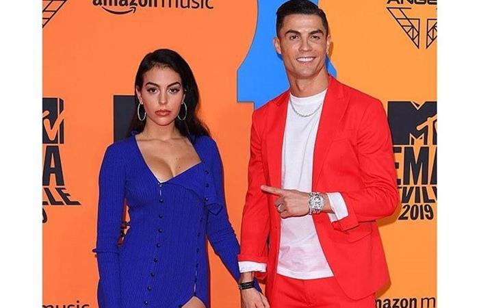 Cristiano Ronaldo no fue a la gala del Balón de Oro ¦Foto: Instagram