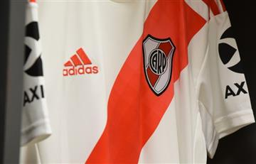 Se filtró la nueva camiseta de River Plate para 2020
