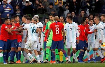 Argentina y Chile abren la Copa América 2020: así son los grupos