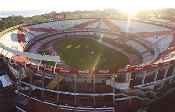 El partido inaugural de la Copa América se jugará en el Monumental