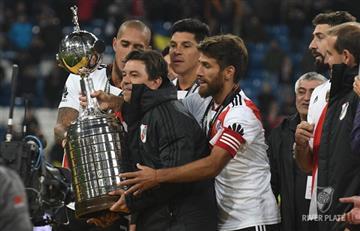 Los detalles de la fiesta que River prepara para festejar el título de Copa Libertadores el 9 de diciembre