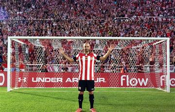 Javier Mascherano fue presentado como nuevo jugador de Estudiantes de La Plata