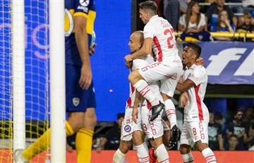 Argentinos Juniors vs Estudiantes por la fecha 16 de la Superliga: horario, TV, radio en vivo y formaciones