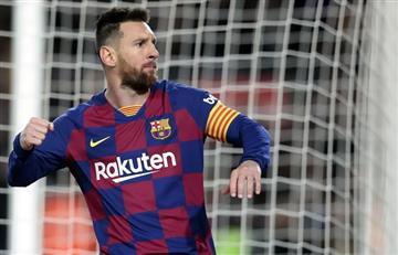 Lionel Messi, Gerard Pique y Sergio Roberto no jugarán con Barcelona ante Inter por la Champions League