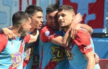 Arsenal vs Colón por la fecha 13 de la Superliga: horario, TV y formaciones
