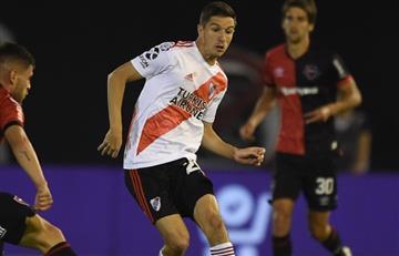 Nacho Fernández confirmó que juega la final y habló de su futuro