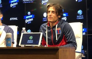 Sebastián Prediger, volante de Tigre:
