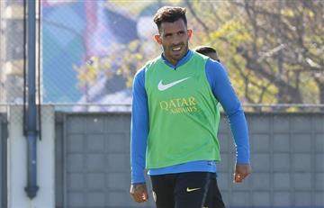 """Carlos Tevez analiza retirarse: """"Si no es Boca, se verá"""""""