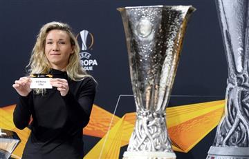 Se sortearon los cruces de 16vos de final de la UEFA Europa League