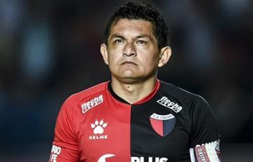 """El """"Pulga"""" Rodríguez, un sueño de Maradona para Gimnasia"""