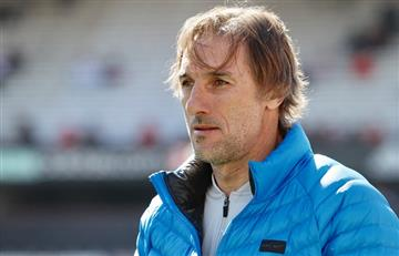 Schiavi sacó chapa de su paso por Boca en respuesta a su despido