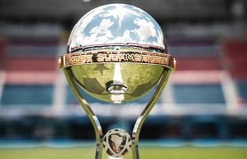 Todo listo para la Copa Sudamericana: fechas y horarios confirmadas