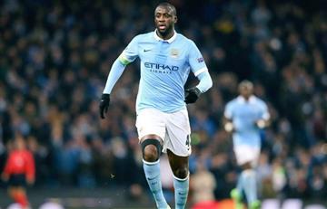 """Yayá Touré: """"Mi hijo no es futbolista por culpa del racismo"""""""