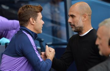 Pochettino se acerca al City ante la posible renuncia de Guardiola