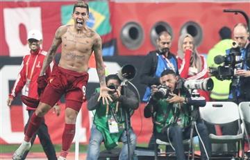 Liverpool campeón del mundo: las mejores imágenes de la noche en Qatar