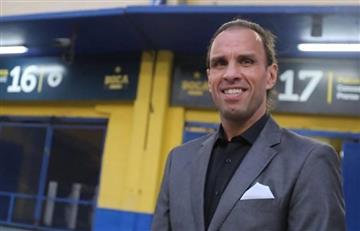 Navarro Montoya será el coordinador de inferiores en Boca