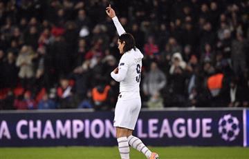 Simeone se lleva a otra estrella: Cavani, de PSG al Atlético de Madrid