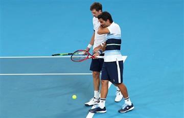 ATP Cup: Argentina perdió 3 a 0 ante Austria y quedó al borde de la eliminación