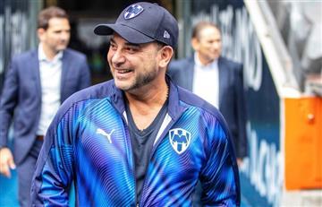 """""""La Selección y Boca"""": Antonio Mohamed eligió sus desafíos"""