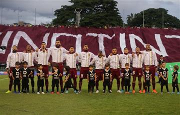 No es Maradona: Venezuela apunta a dos argentinos para la Selección